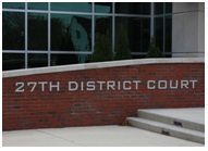 27th 011 27th District Court