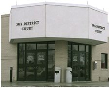 39th 02 39th District Court