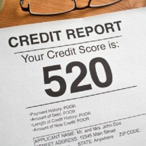Credit Report 300x300 Bankruptcy Lawyers in Michigan