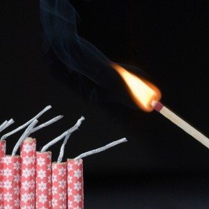 Michigan Fireworks Safety Act