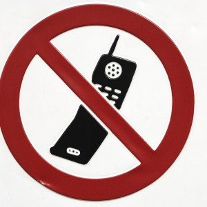 Michigan Cell Phone Ban Tickets
