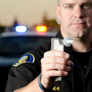 Law Enforcement Develops Marijuana Breathalyzer