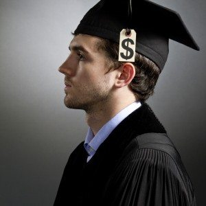 Student Loan Debt Stunting the Economy?