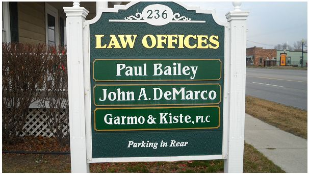 Lake Orion Lawyer