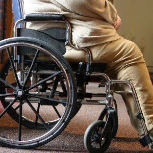 obesity and social security disability