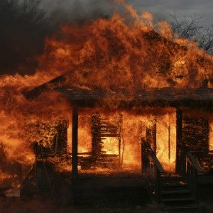 Michigan arson defense attorney