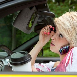 Reckless Driving versus Careless Driving | 248-398-7100 | Free Consultation