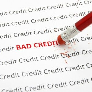 Fixing your Credit Report