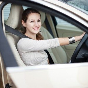 Michigan Seat Belt Safety Law & the Police